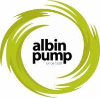 купить насос albin pump